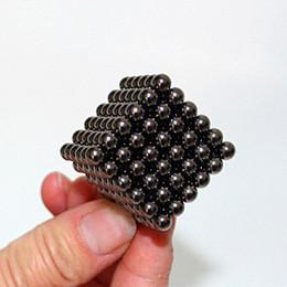 Только из магнитный шариков
